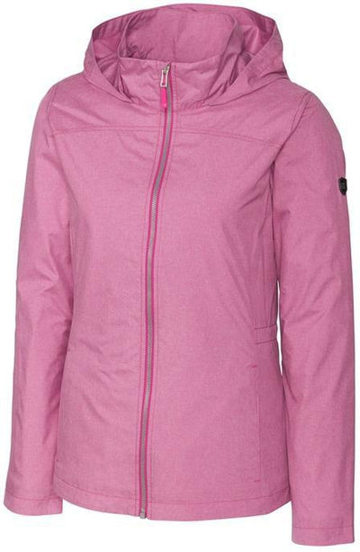 Cutter&Buck Ladies L/S Panoramic Packable Jacket-XS-Refresh-Thread Logic