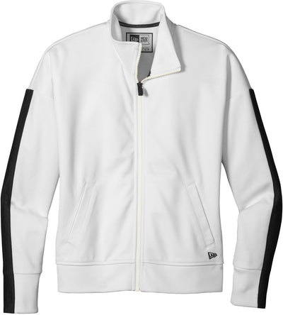 New Era Ladies Track Jacket