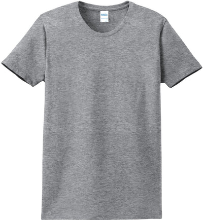 Athletic Heather Ladies Essential T-Shirt