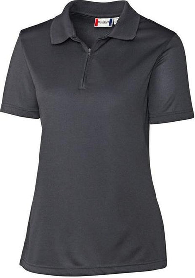 Titan Clique Ladies Malmo Snag Proof Zip Polo