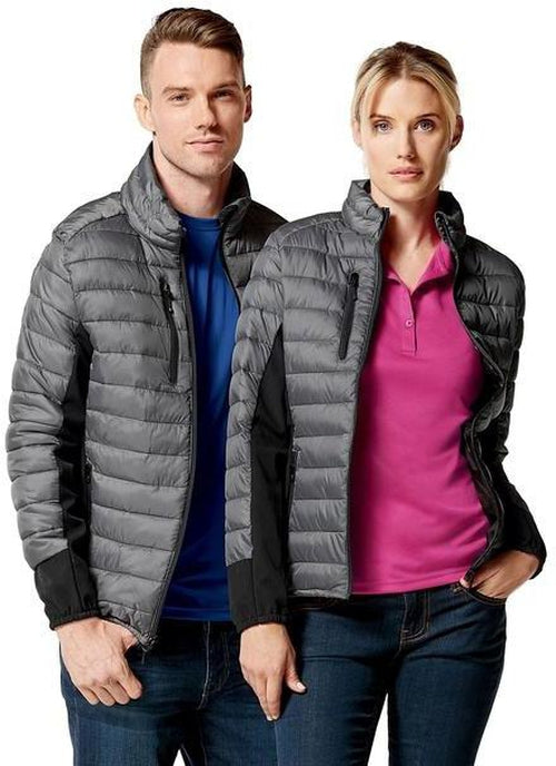 Clique Ladies Lemont Jacket-Thread Logic no-logo