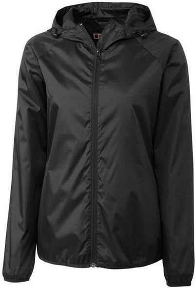 Clique Ladies Reliance Packable Jacket-S-Black-Thread Logic