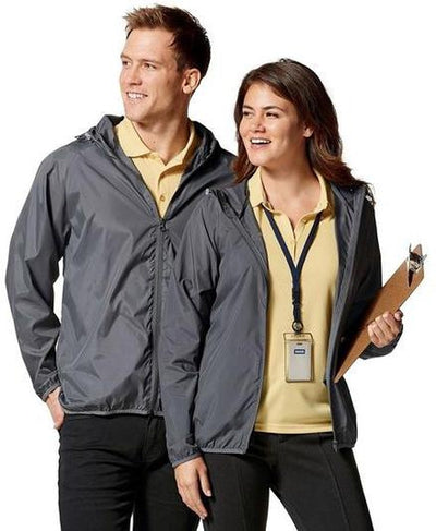Clique Ladies Reliance Packable Jacket-Thread Logic no-logo