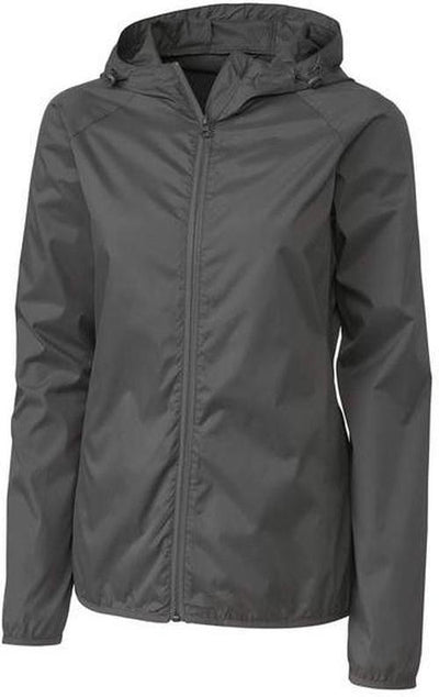 Clique Ladies Reliance Packable Jacket-S-Pistol-Thread Logic