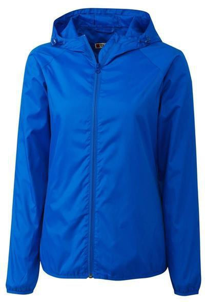 Clique Ladies Reliance Packable Jacket-S-Royal-Thread Logic