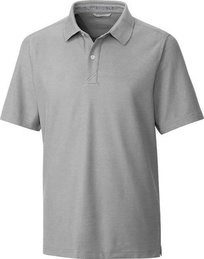 Cutter & Buck Tall Breakthrough Polo-Men's Polos-Thread Logic
