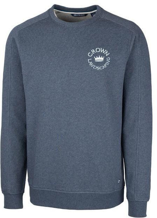 Cutter & Buck Saturday Crewneck Sweatshirt