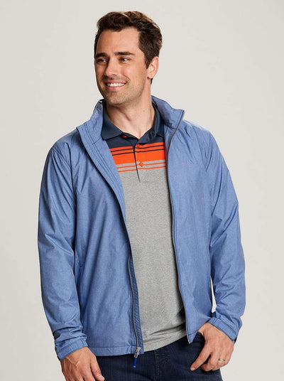 Cutter&Buck L/S Panoramic Packable Jacket
