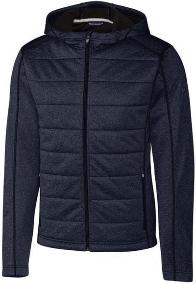 Cutter&Buck Altitude Quilted Jacket-S-Liberty Navy-Thread Logic