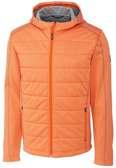 Cutter&Buck Altitude Quilted Jacket-S-Satsuma-Thread Logic