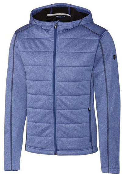 Cutter&Buck Altitude Quilted Jacket-S-Tour Blue-Thread Logic