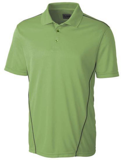 Clique Ice Sport Polo-S-Putting Green-Thread Logic