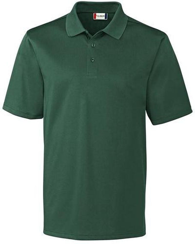 Clique Malmo Snagproof Polo-S-Bottle Green-Thread Logic