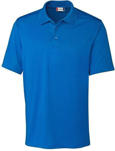 Clique Malmo Snagproof Polo-S-Royal-Thread Logic