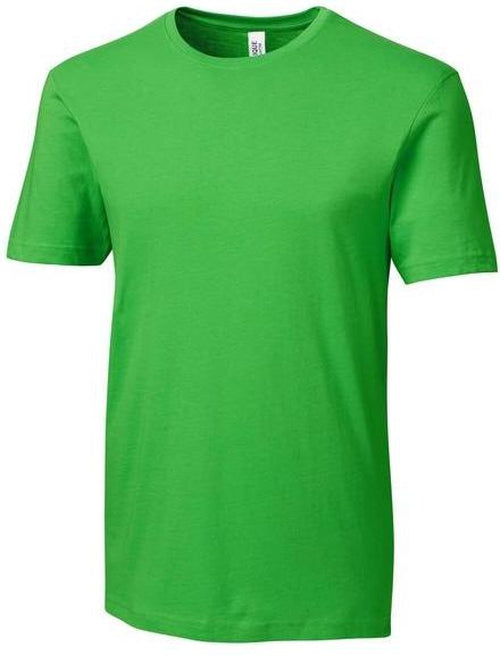 Apple Green Clique Playlist Tee