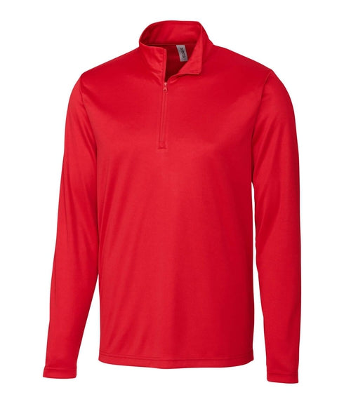 Clique Spin Half Zip-S-Red-Thread Logic