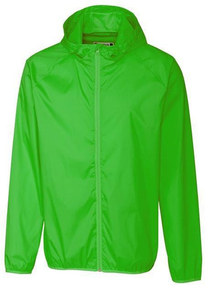 Clique Reliance Packable Jacket-S-Apple Green-Thread Logic