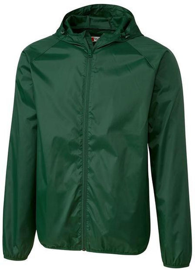 Clique Reliance Packable Jacket-S-Bottle Green-Thread Logic