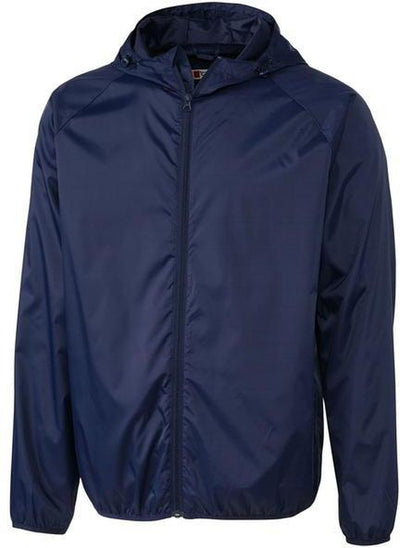 Clique Reliance Packable Jacket-S-Navy-Thread Logic