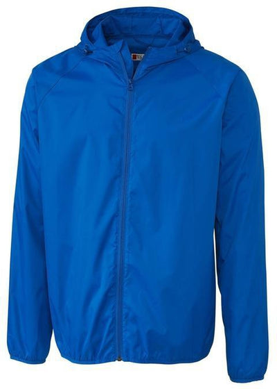 Clique Reliance Packable Jacket-S-Royal-Thread Logic