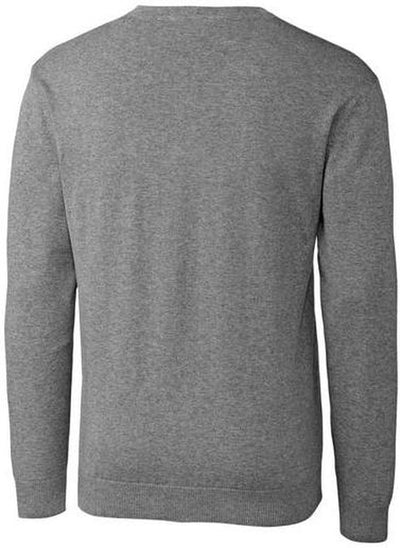 Clique Imatra V-neck Sweater-Thread Logic no-logo