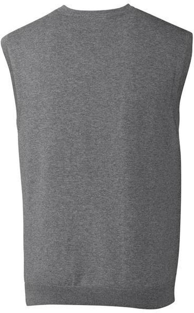 Clique Imatra V-neck Sweater Vest-Thread Logic