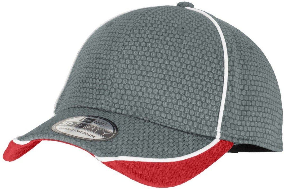 New Era Hex Mesh Cap
