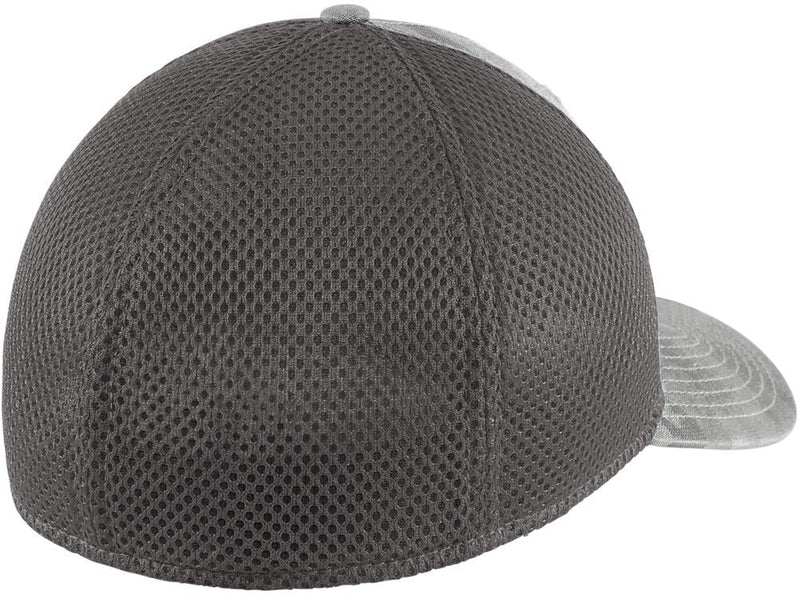 New Era Tonal Camo Stretch Tech Mesh Cap-Caps-Thread Logic