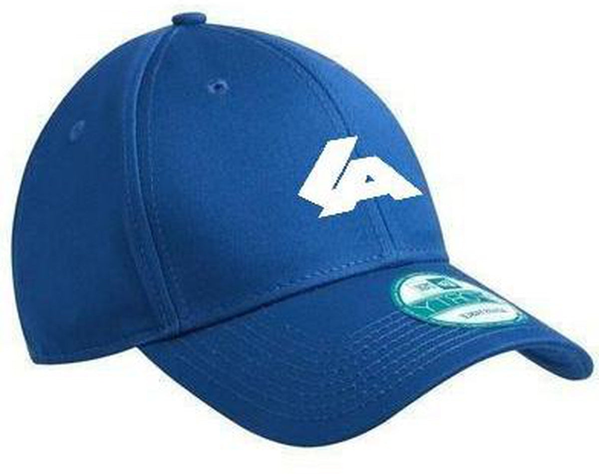 New Era Adjustable Structured Cap-Caps-Thread Logic