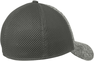 Shadow Stretch Mesh Cap-Thread Logic no-logo