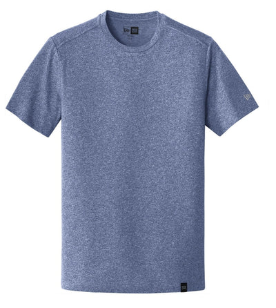 New Era Heritage Blend Crew Tee-Thread Logic