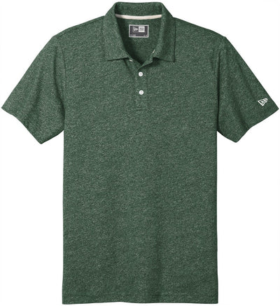 New Era Slub Twist Polo