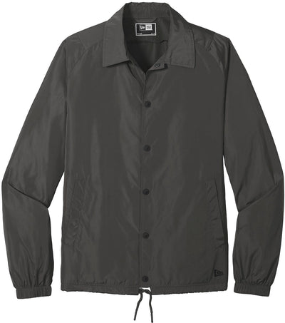 New Era Coach's Jacket-Men's Jackets-Thread Logic