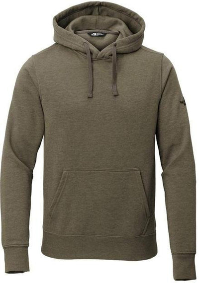 The North Face Pullover Hoodie-S-Taupe Green Heather-Thread Logic