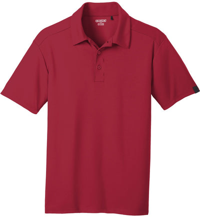 OGIO Framework Polo-S-Signal Red-Thread Logic