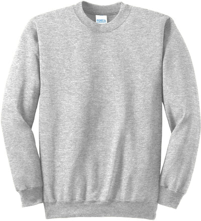 Ash Ultimate Crewneck Sweatshirt