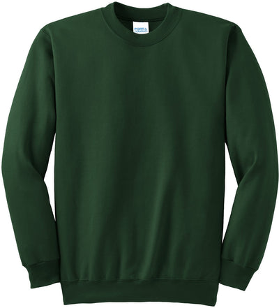 Dark Green Ultimate Crewneck Sweatshirt