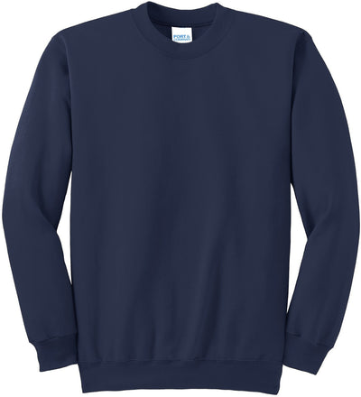 Navy Ultimate Crewneck Sweatshirt