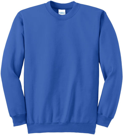Royal Ultimate Crewneck Sweatshirt