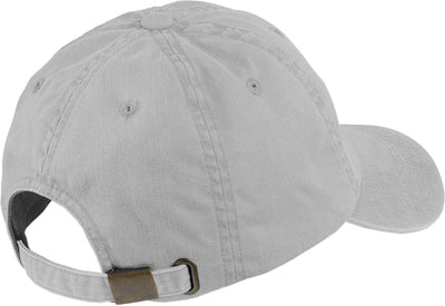 Port Authority-Garment Dyed Cap-Thread Logic