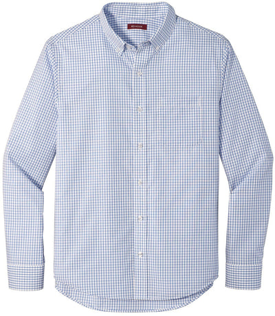 Red House Open Ground Check Non-Iron Shirt