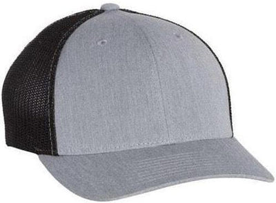 Richardson Fitted Trucker with RFlex