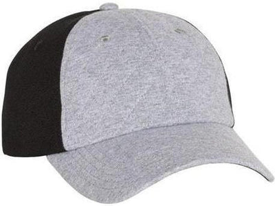 Sportsman Cap with Quilted Front