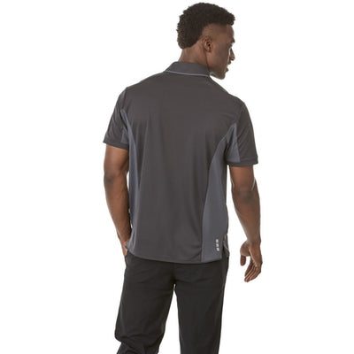 Elevate-ROYCE Short Sleeve Polo-Thread Logic