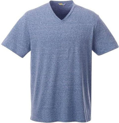 Elevate-CANYON Short Sleeve Tee-S-Invictus Heather-Thread Logic