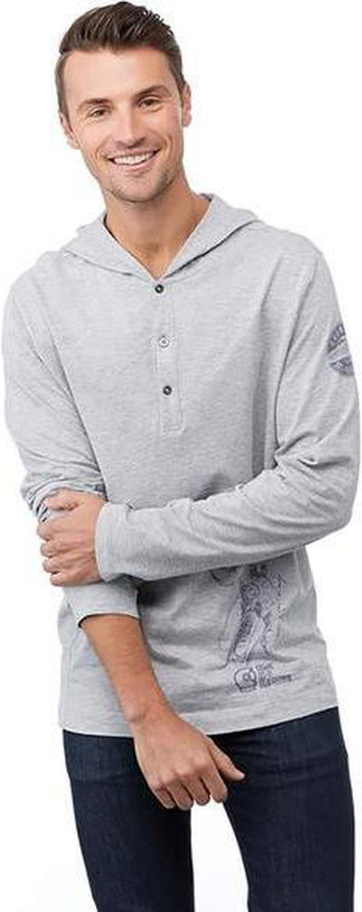 Elevate-ASHLAND Knit Hoody-Thread Logic