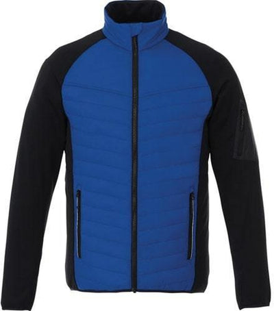 Elevate Banff Hybrid Insulated Jacket