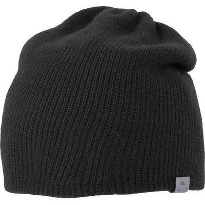 Roots73 Peaceriver Toque-Black-Thread Logic