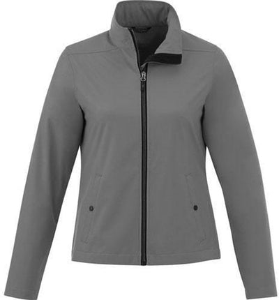 Elevate Ladies Karmine Softshell Jacket
