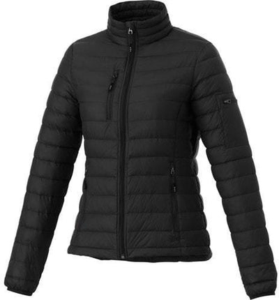 Elevate Ladies Whistler Light Down Jacket